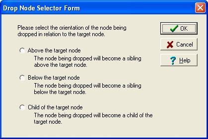 selectnodeposition