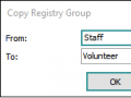 thumb registry module copy group dialogue