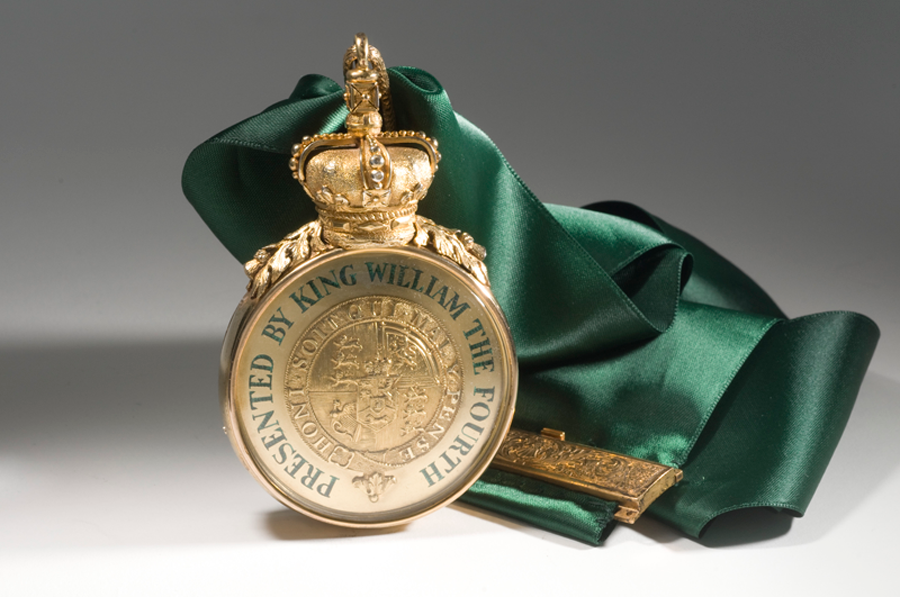 The Royal Medal